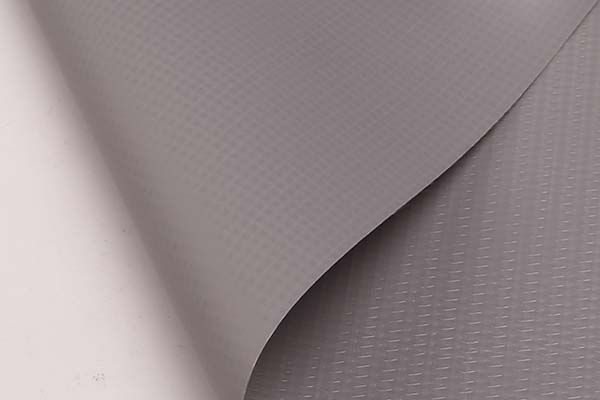 factory low price Pvc Coated Polyester Fabric -