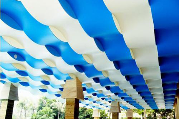 Fast delivery European Sheer Curtain -