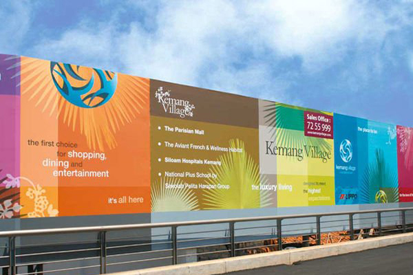 Good Wholesale VendorsHolographic Rear Projection Film -