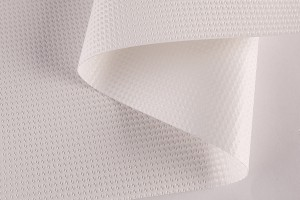 Low MOQ for Double Screen Fabrics -