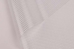 Top Suppliers White Polyester Sheer Curtains -