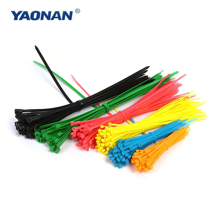 Nylon Cable Ties Wêne Taybete