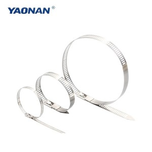 Meshgalvanized Cable Tie