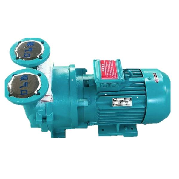 2BVC2 series water ring vacuum pumps and compressors Featured Image