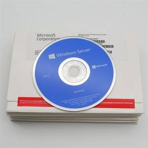 Brand New Microsoft Windows Server 2019 Essentials / Data Center / Standard License 16 Core