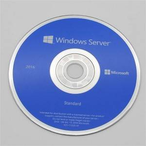 Brand New Microsoft Windows Server 2016 Essentials / Data Center / Standard License English 1pk DSP OEI DVD 64bit