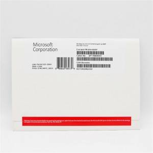 Microsoft Windows Server 2016 Essentials English 1pk DSP DVD 16Core Made in Ireland