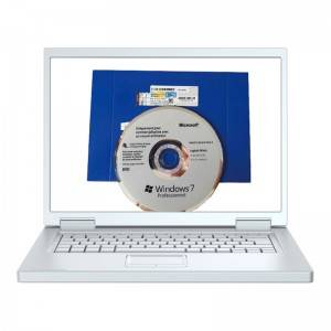 OEM Customized Oem Win Ult 7 64-bit English 1pk Dsp Oei Dvd Os Software