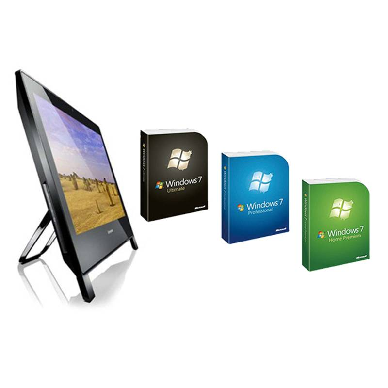 High reputation Executive Stationery Set - Microsoft Windows 7 Pro Pack Full Version – Newtown detail pictures