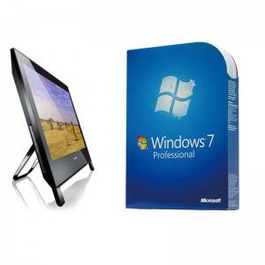 Microsoft Windows 7 Pro Pack Full Version