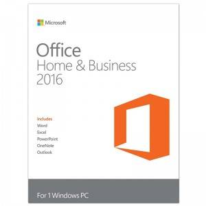 Fast delivery Ms Office 2016 Home And Business For Mac - Office 2016 HB – Newtown