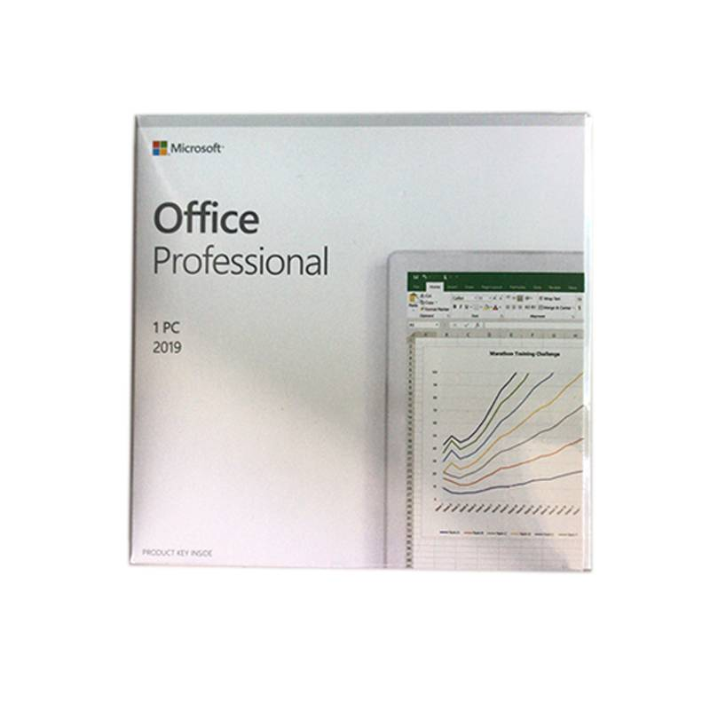Factory best selling Fully Automatic Biochemistry Analyzer - Microsoft Office 2019 Professional FPP 100% Original Online Activate Multi Language – Newtown