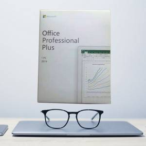 Office 2019 Professional plus-official download & key Fast Delivery