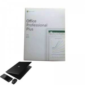 Multi Language  Office 2019 Professional Plus FPP For PC , Office Fpp 2019