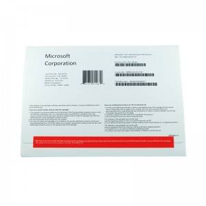 Windows 7 Pro OEM Made in Singapore
