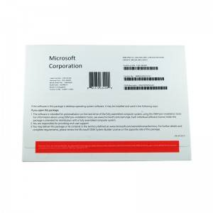 Windows 8.1 OEM Pro Made in Singapour