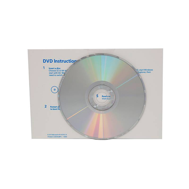 Personlized Products Ms Office 2019 Pro Retail Version - Win pro 10 64bit english 1pk dsp oei DVD – Newtown detail pictures