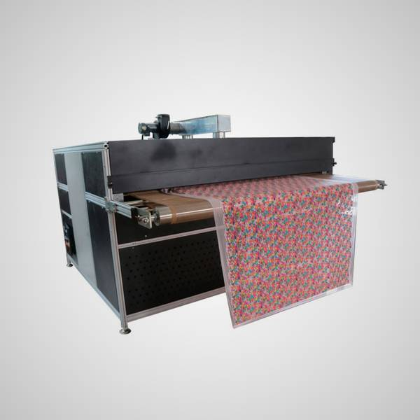 Functional 2000mm Roll To Roll And Flatbed Sublimation Heater Featured Image