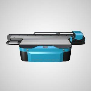 UV2513 Large Format Printing Flatbed Led UV Printer
