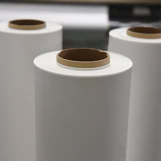 Short Lead Time for 100gsm 1370mm(54inch) 100m/roll sticky sublimation transfer paper to Sierra Leone Manufacturers