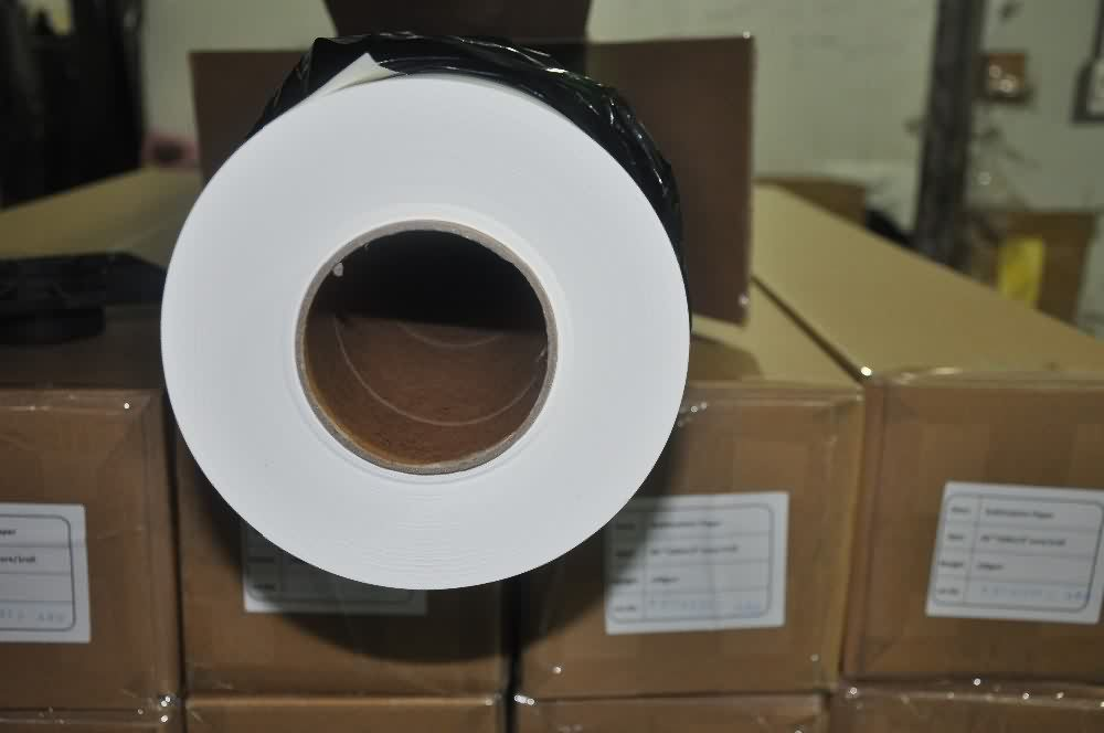 Factory directly supply 120gsm sublimation transfer paper for Slovak Republic Importers