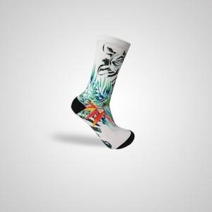 Crew Men Dress Compression Socks Cotton Colorful, Socks For Men