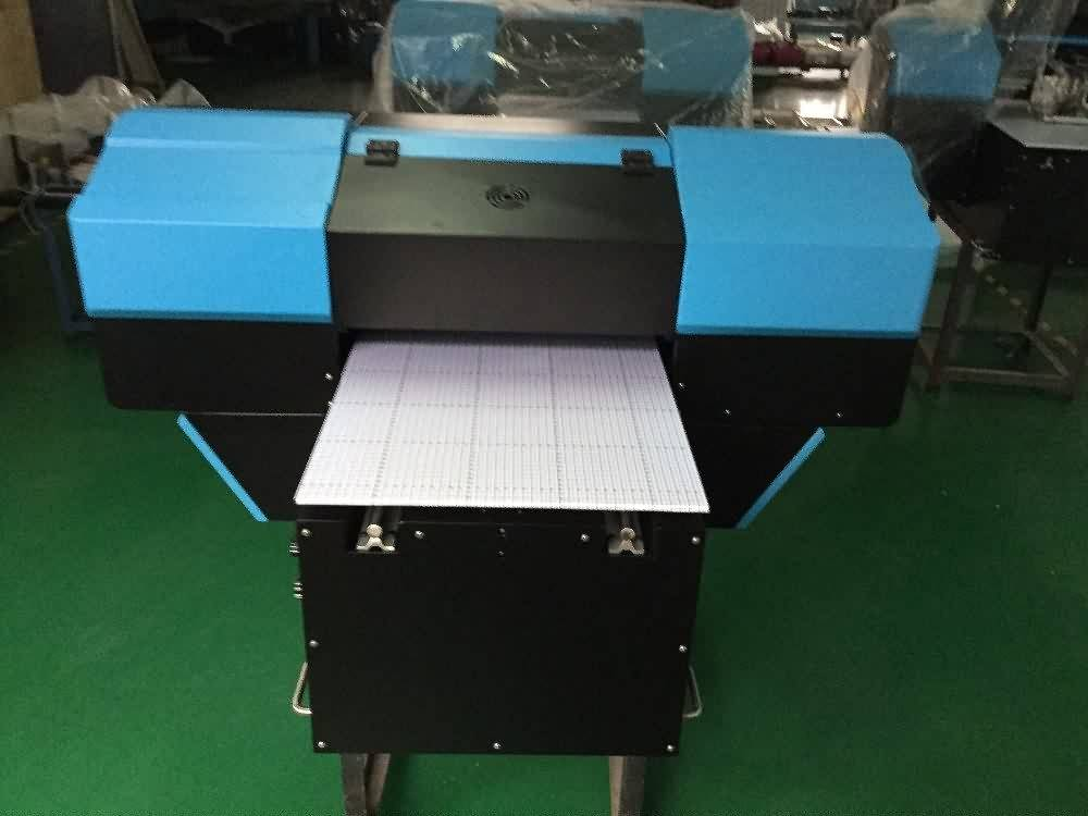 Professional High Quality BEST SALE A2 SIZE UV FLATBED PRINTER Wholesale to Thailand