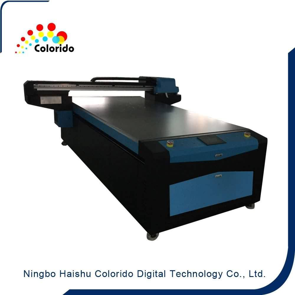 Discountable price CO-UV1325 UV LED FLATBED PRINTER to Italy Manufacturers detail pictures