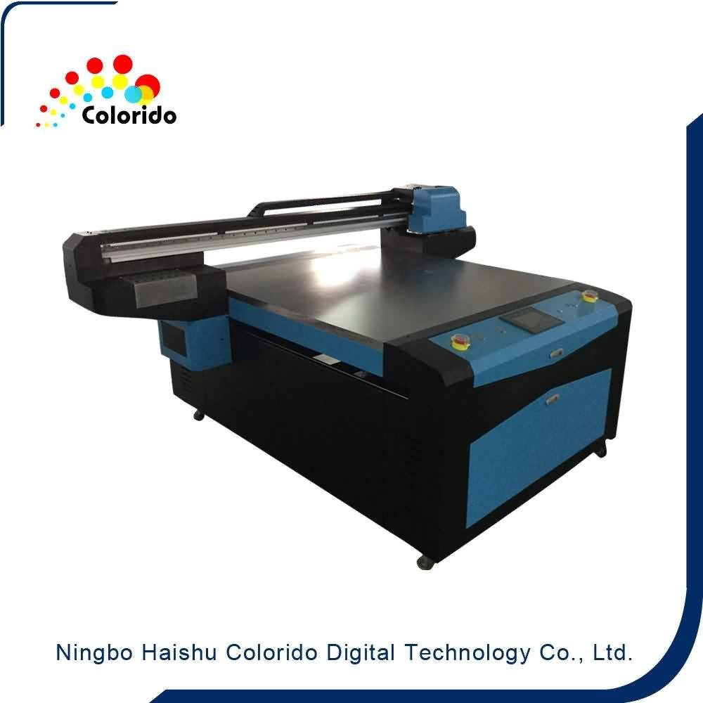 Discountable price Colorido 1300*1300mm UV FLATBED PRINTER for Acrylic printing to Croatia Factory Featured Image