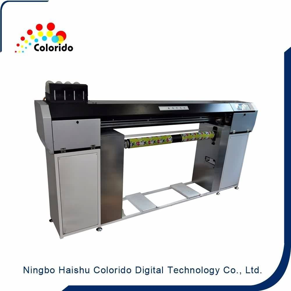 2017 Good Quality Continuous roller jointless digital printer for all underwears Supply to Moscow