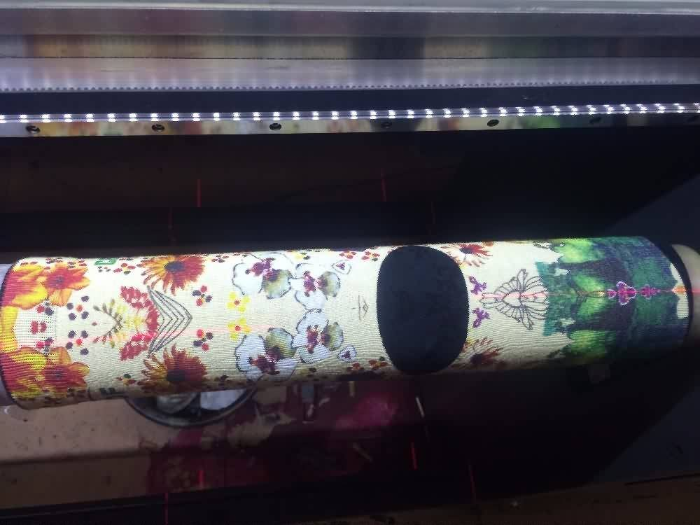 Hot Selling for Customize roller textile printer for underwears Supply to Colombia