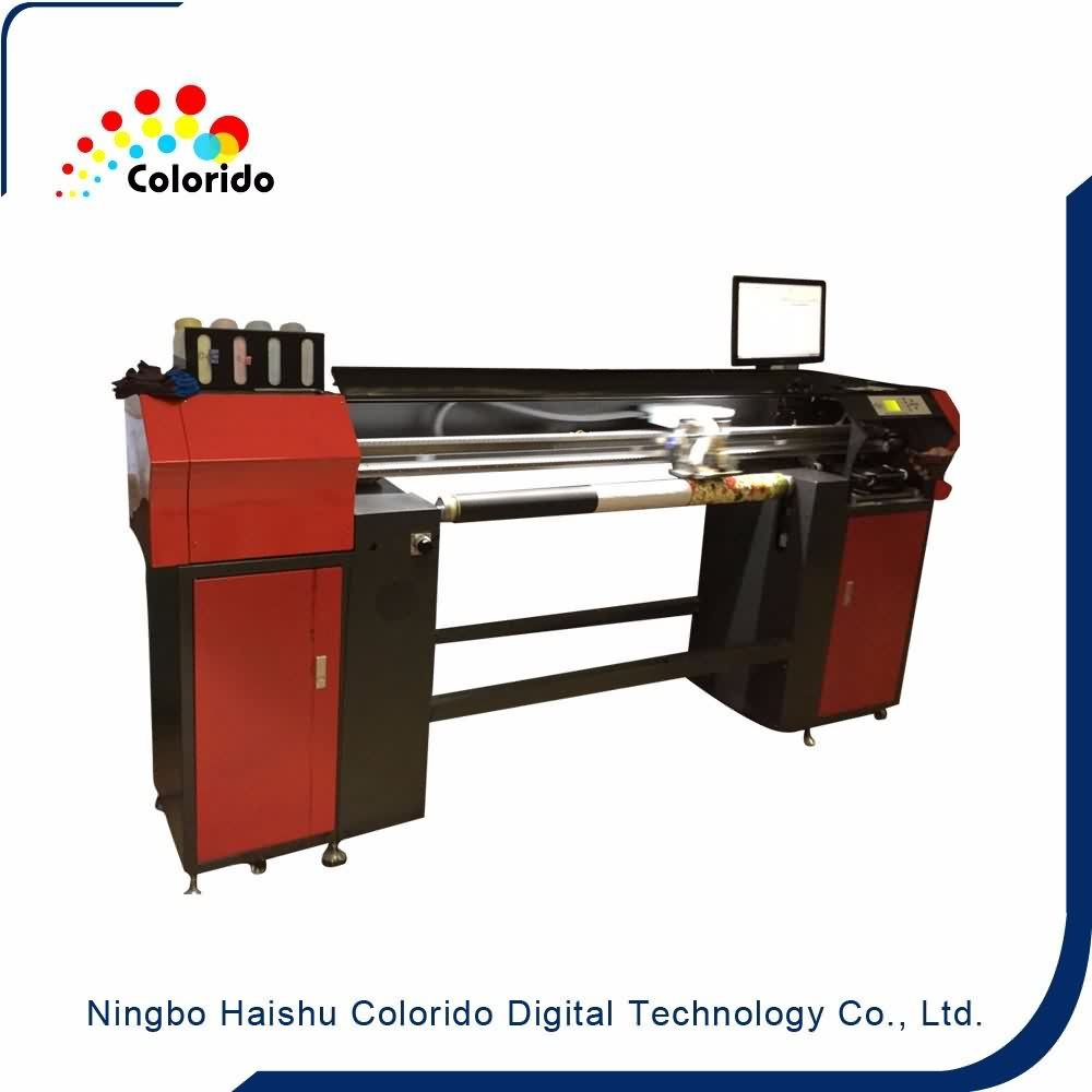 13 Years Factory wholesale HOT SALE COLORIDO CO200-1200 underwears digital printer to Norwegian Manufacturers