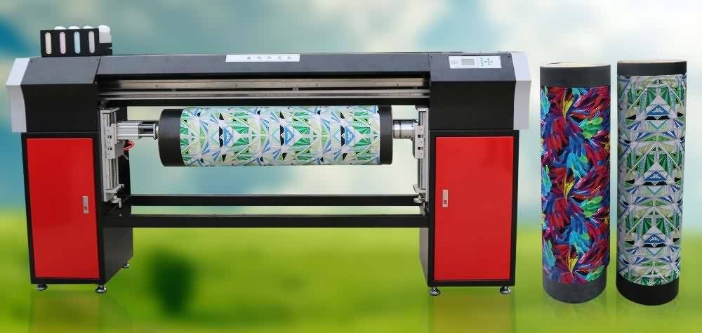 Newly Arrival  HOT SALE Multi-functional Socks/Bra Digital Textile Printer for Jamaica Manufacturers