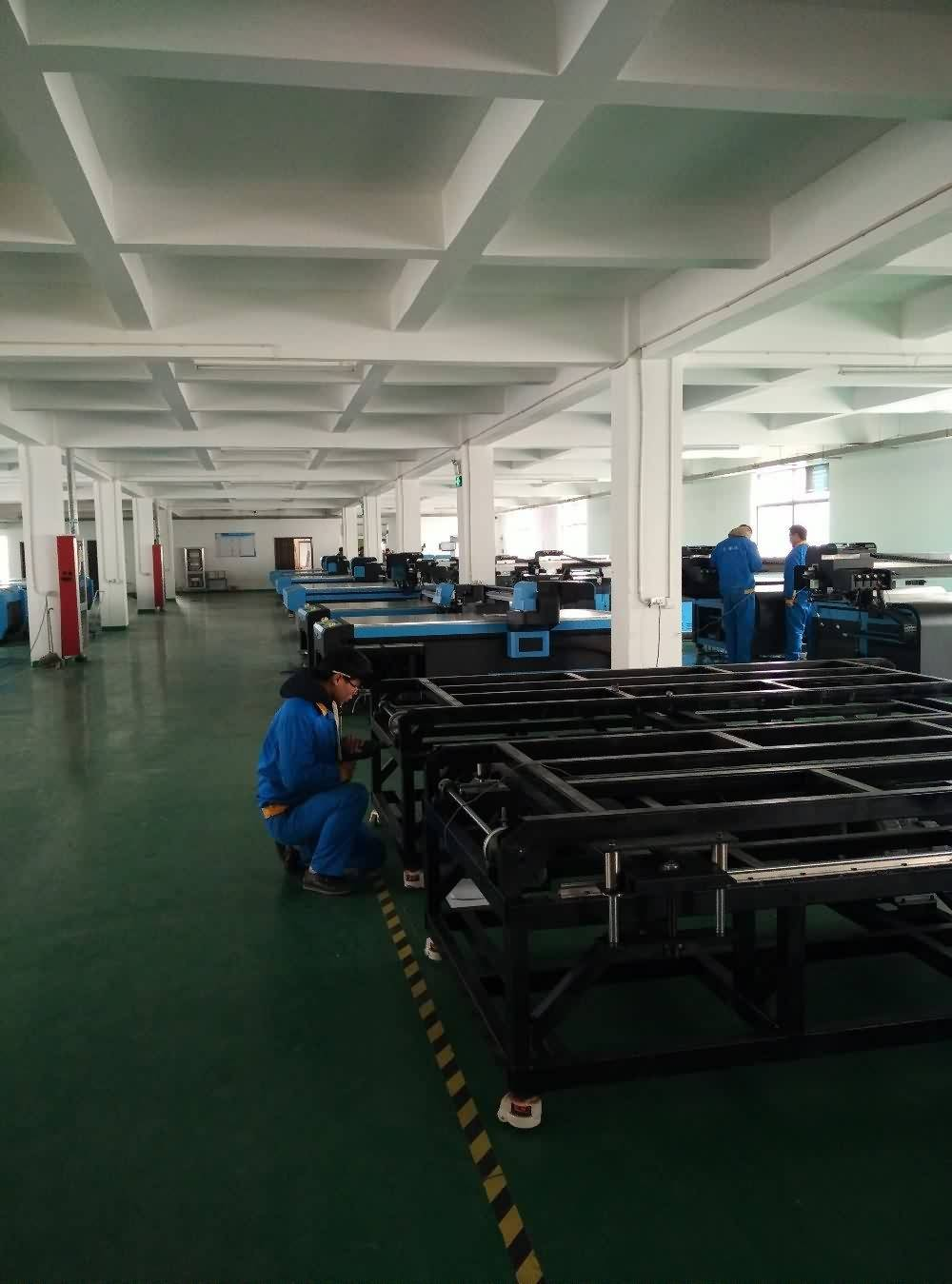 Leading Manufacturer for Industrial digital Wide format UV2030 flatbed printer machine for sale for Ghana Factories