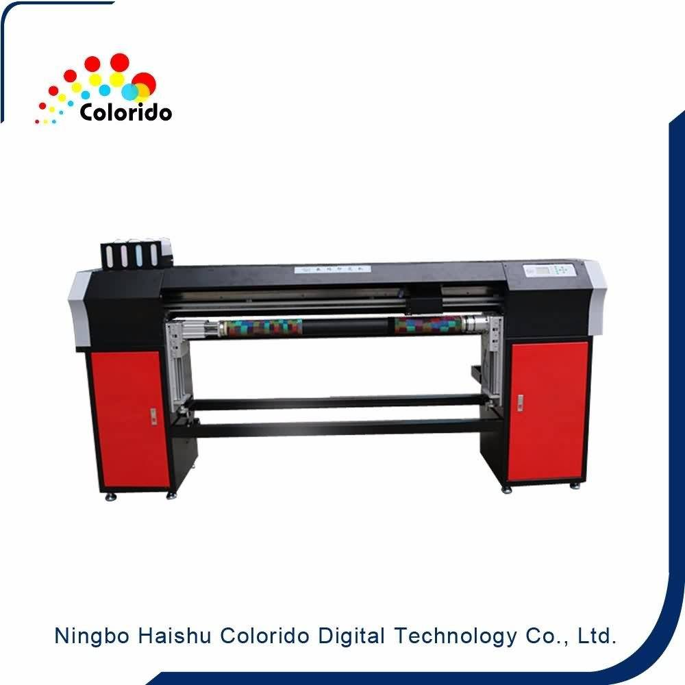 Good User Reputation for Multifunctional roller Digital Textile Printer to Guyana Importers
