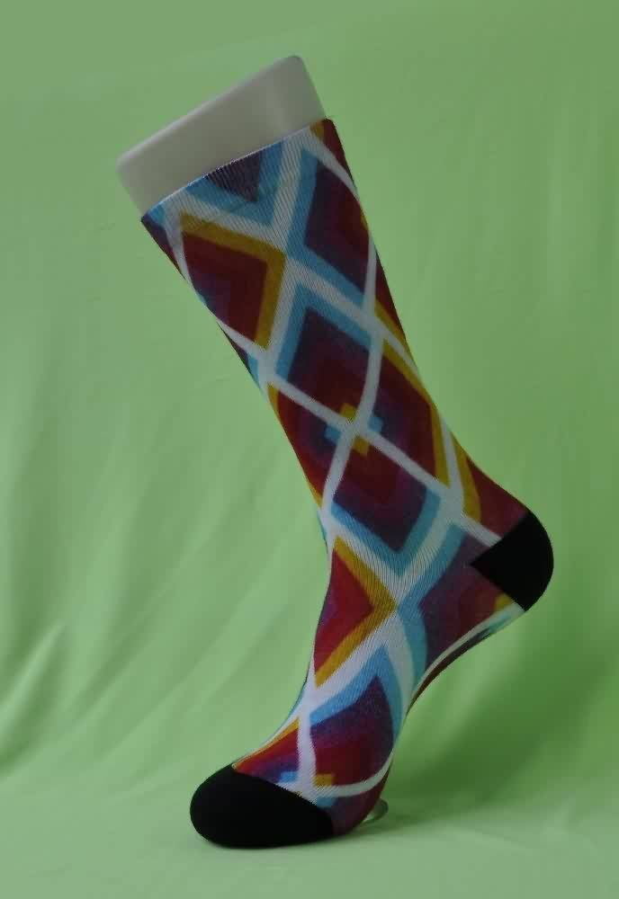 20 Years manufacturer Professional Digital textile socks printer direct printing on socks for Dubai Manufacturer