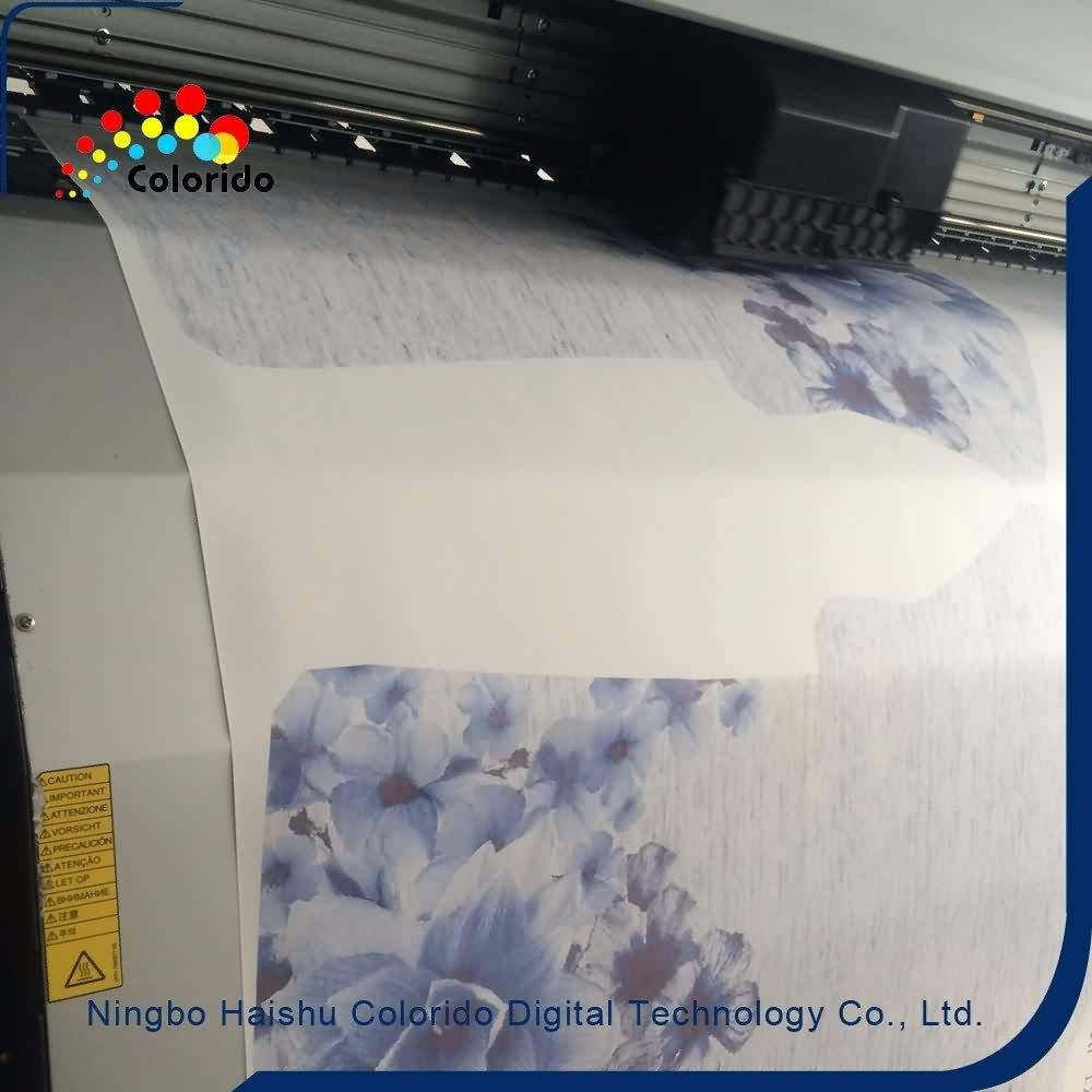 18 Years manufacturer sublimation heat transfer paper for Madagascar Manufacturers
