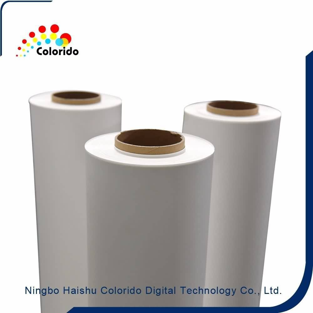 Factory wholesale sublimation transfer paper printing paper roll to Puerto Rico Importers