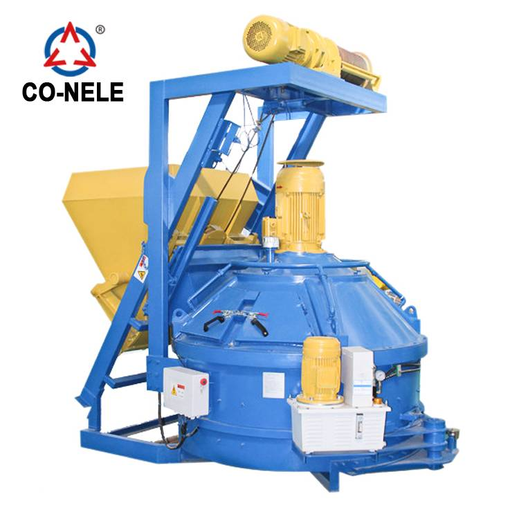 High Quality CMP/JN330 Planetary Concrete Mixer In Sri Lanka Price Featured Image
