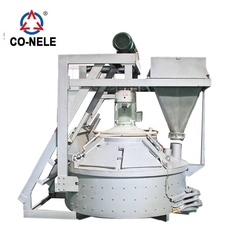 Well-designed Js1500 Concrete Mixer Manufacturers -