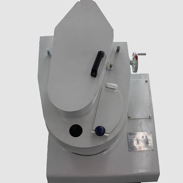 Wholesale Concrete Drum Mixer - Intensive mixer CQM10 – CO-NELE Machinery