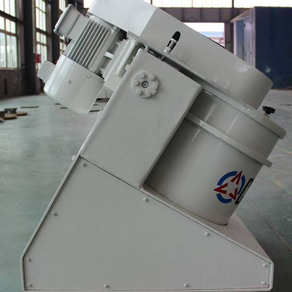 ODM Supplier Universal Concrete Mixer Machine -