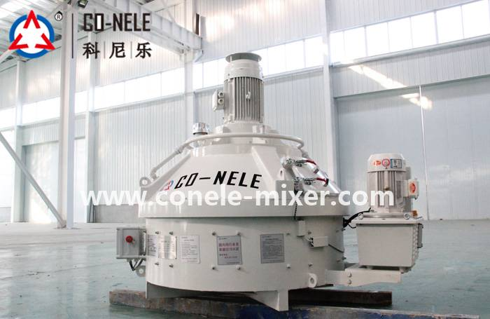 Professional China Mp500 Planetary Mixer -