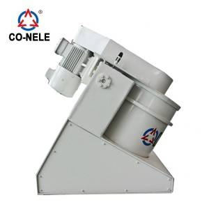 China Gold Supplier for -speed Cream Disperser Mixer Intensive Chemical Lab Emulsifier Homogenizer