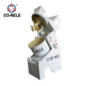 Top Suppliers Intense Mixing Twin-shaft Blender Ribbon Blender