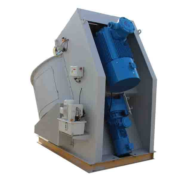 OEM/ODM China Conele Brand Mixer For Concrete Block -