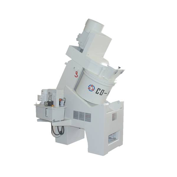 China Cheap price 350l Secondary Mortar Mixer -