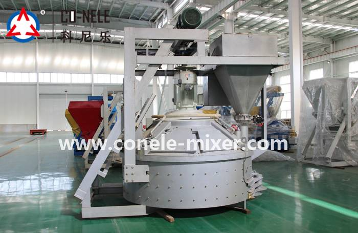 OEM/ODM Manufacturer Co-Nele Brand Refractory Planetary Mixer - MP750 Planetary concrete mixer – CO-NELE Machinery