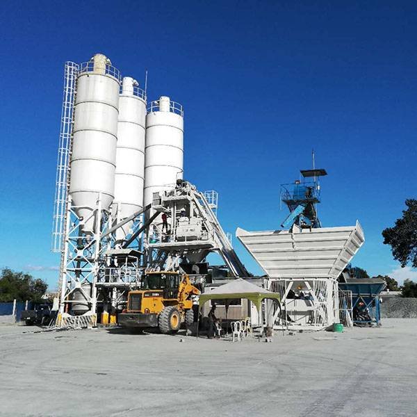 Top Suppliers Mini Cellular Lightweight Concrete Mixer -