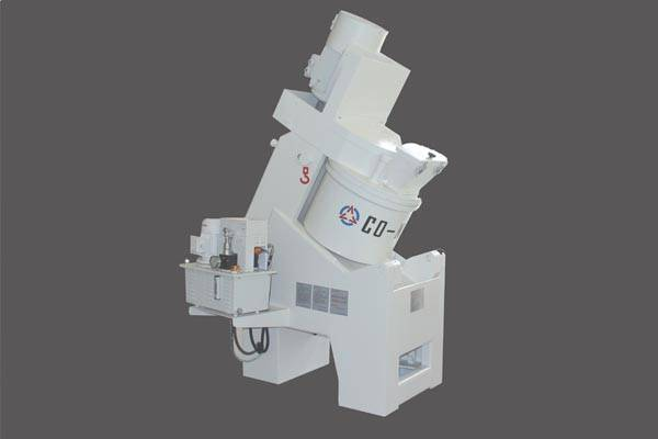 Chinese wholesale Intensive Dry Mixer -